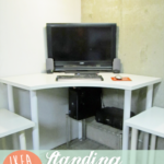 Ikea Hack: Creating A Standing Workstation