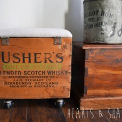 Wooden-Crate-Footstool-Featured-Image -www.heartsandsharts.com