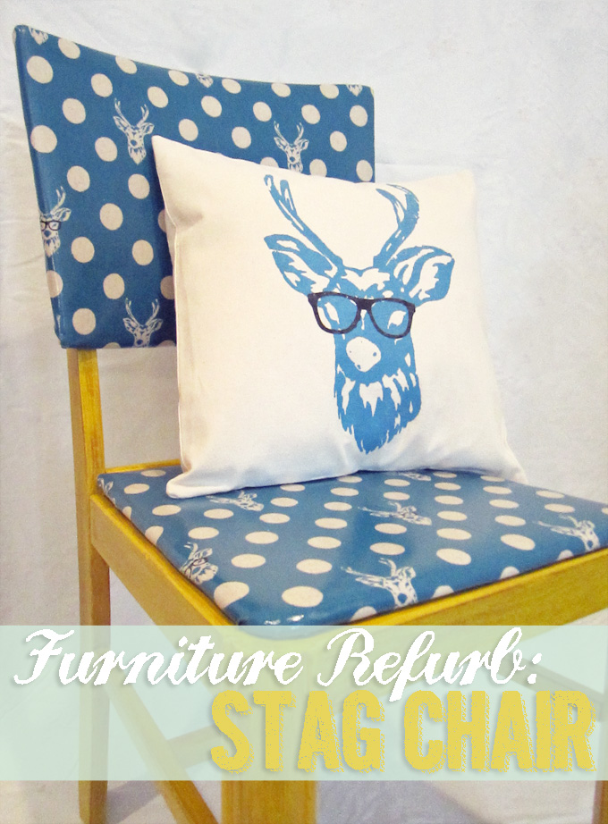 Furniture-Refurb-Stag-Chair-3-www.heartsandsharts.com