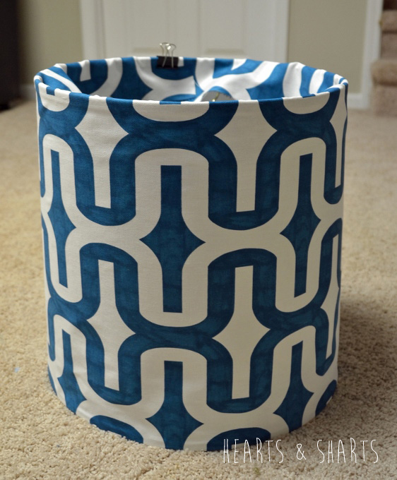 Recover-Lampshade-5-www.heartsandsharts.com