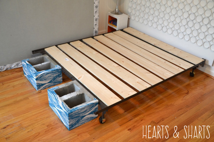bed frame without headboard - Bed Frames Without Box Spring