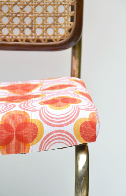 Reupholstered-cesca-style-chair-detail-hearts-and-sharts