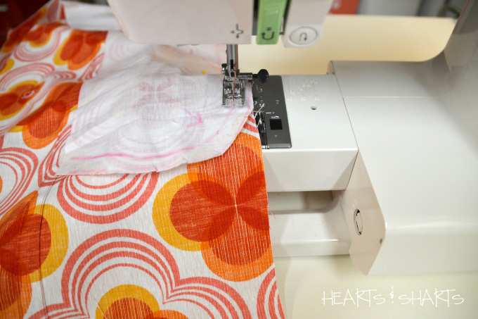 sewing-reupholstery-chromcraft-cesca-style-chair-hearts-and-sharts