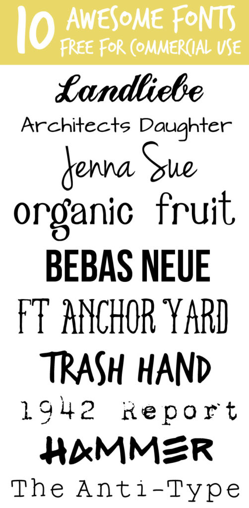 10-fonts-free-for-commercial-use