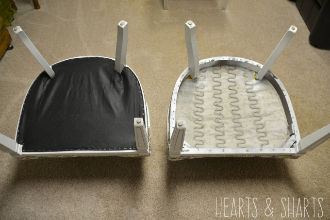 add-dust-cover-to-chair
