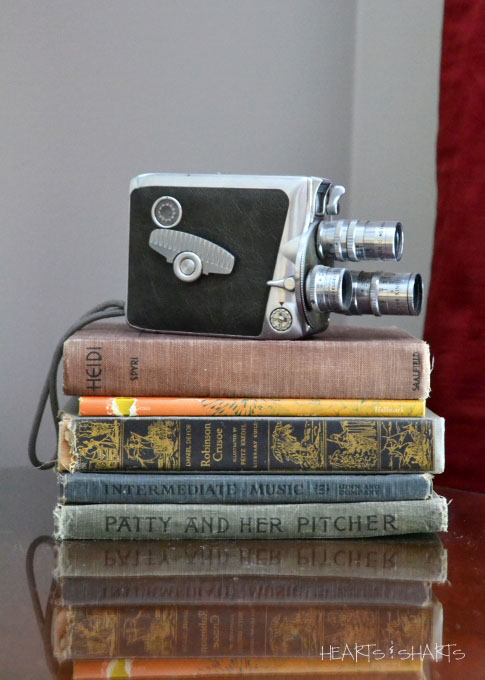 sitting-room-makeover-vintage-books-camera