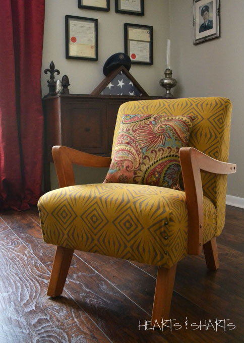 vintage-chair-reupholstered-sitting-room-makeover
