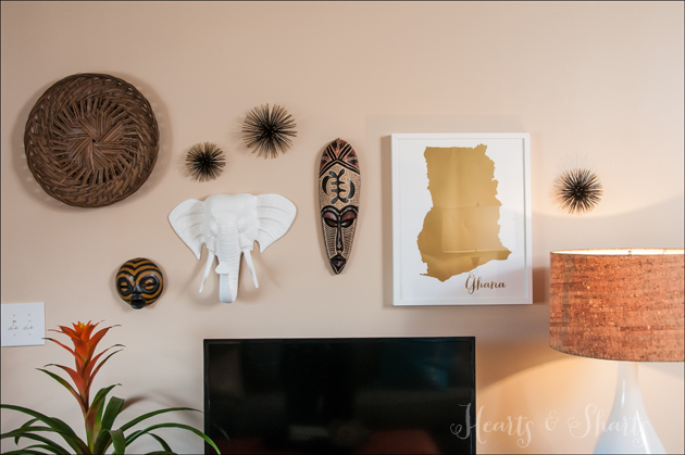 Dwell with Dignity - Atlanta | Apartment Reveal | Hearts & Sharts