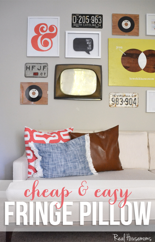cheap-easy-fringe-pillow-diy-hearts-and-sharts