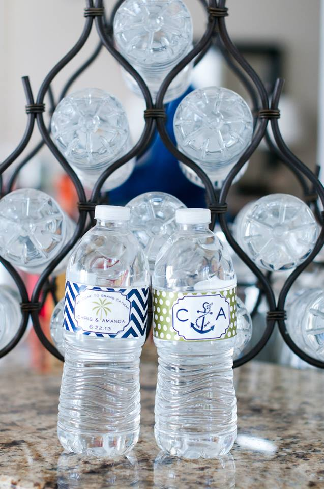 wedding-water-bottle-labels-hearts-amd-sharts